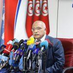 الهاروني : مشاركة قلب تونس ليس شرطا لتُساند النهضة الحكومة