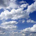 طقس اليوم : رياح قوية وارتفاع في درجات الحرارة