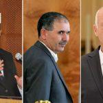 قيس سعيد: تونس اليوم ليست رهينة لأي حزب