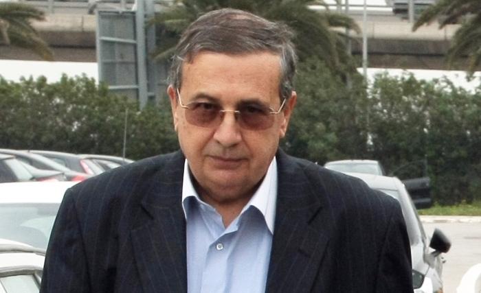 استقالة كمال الحاج ساسي من رئاسة الحكومة
