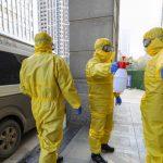 الصين: فيروس كورونا يحصد 86 شخصا في يوم وتسجيل وفاة أوّل أجنبي