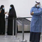 الكويت والبحرين يعلنان اكتشاف 4 إصابات بفيروس كورونا قادمة من إيران