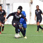 منتخب السيّدات ينهي بطولة اتحاد شمال افريقيا بالمركز الثالث