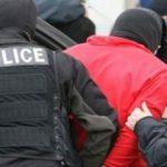 القصرين: ايقاف إرهابي مُحكوم عليه بـ 40 سنة سجنا