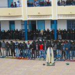 وزارة الشؤون الدينية تجدد الدعوة لإقامة صلاة الاستسقاء