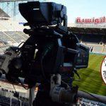 5 مباريات من البطولة منقولة تلفزيا