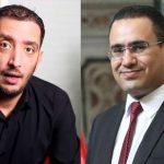 العياري: إيداع الفطحلي السجن بتُهمة فبركة فيديو إباحي