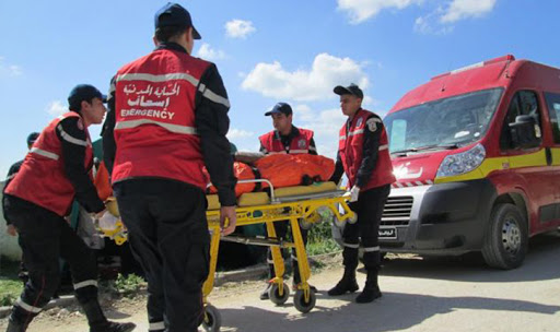 منها معتمد هرقلة: قتلى وجرحى في احتجاجات تحولت الى حادث اليم