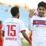 سعد بقير يواصل التألّق في الدوري السعودي