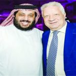 تركي آل الشيخ يسخر من الزمالك بسبب الترجي (صورة)