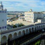 الجزائر تُغلق المساجد الى أجل غير مسمى
