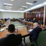 بحضور وزير المالية: خلية الأزمة بالبرلمان تتساءل عن مصادر تمويل إجراءات مُواجهة كورونا