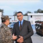 وزير الدفاع الوطني: نمرّ بخطر جدي ولا نُريد الوصول الى درجات قاهرة