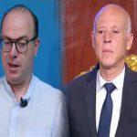 مجموعة الأزمات الدولية: تونس نحو سيناريو 2013 ..سعيد مُهدّد بالعزل والفخفاخ بسحب الثقة