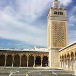 سعاد عبد الرحيم: تعقيم جامع الزيتونة وعدد من المساجد بالعاصمة