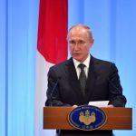 بوتين: لروسيا كل ما يلزم لإنتاج لقاح لفيروس كورونا