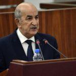 تبّون قادم لتونس وسيُلقي خطابا بالمجلس: برلمان الجزائر يُعلق أشغاله بسبب كورونا