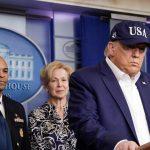 بسبب كورونا: ترامب يُعلن مدينة نيويورك منطقة كوارث