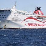 تعليق الرحلات البحريّة من وإلى مرسيليا وجنوة