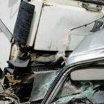 القيروان: وفاة شخصين وإصابة 17 شخصا في حادث مرور خطير