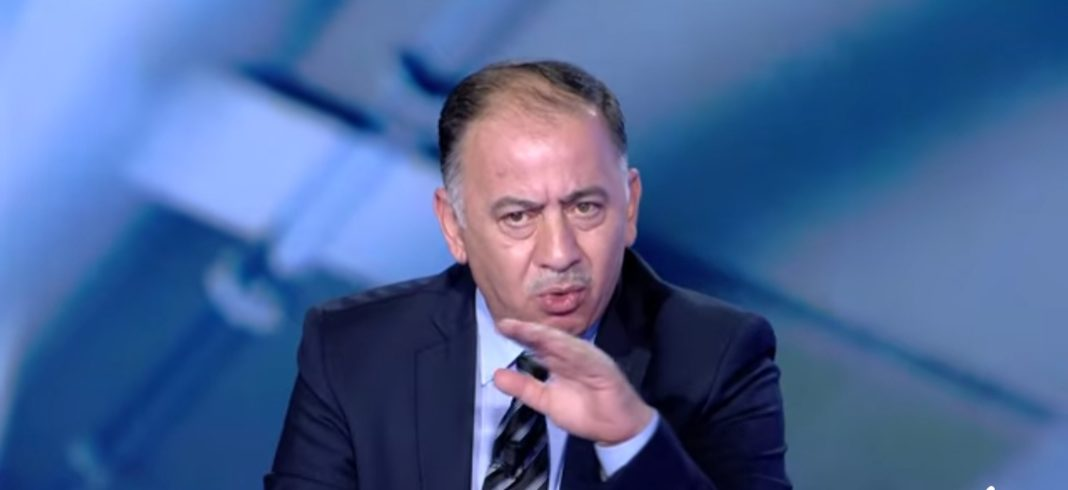 عماد بلحاج خليفة يُطالب بمقاضاة سيف الدين مخلوف