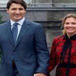 كورونا يضرب زوجة رئيس وزراء كندا