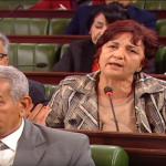 سامية عبّو: لحركة النهضة امتيازات بالمجلس .. علّمونا باش نعملو كيفها