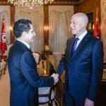وزير الشؤون الخارجية يُطلع سعيّد على خطّة إصلاح منظومة العمل الدبلوماسي