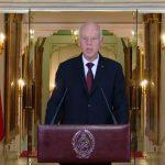 شملت أكثر من 13 رئيسا وملكا : قيس سعيّد يُواصل مهاتفة قادة دول العالم