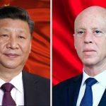 في رسالة من رئيسها لسعيد: الصين تمنح تونس تسهيلات في الدّفع لاقتناء مُعدات طبيّة