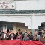 تزامن مع دخول كورونا : إضراب جهوي بقطاع الصحة بولاية باجة