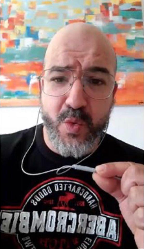 فيديو سجل مشاهدات قياسية: الدكتور التونسي كمون يقدم لألمانيا دواء لكورونا