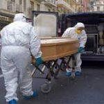 طبيب إيطالي يُحذر دول العالم: هناك خطر حقيقي للوصول إلى نقطة اللا عودة