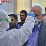 ارتفاع عدد المُصابين بكورونا في الجزائر