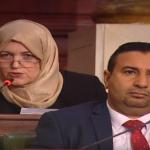 لمياء جعيدان تردّ على قرار طردها من الدستوري الحر