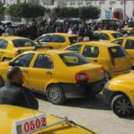 وزارة النقل: شخص واحد في التاكسي مكانه بالمقعد الخلفي