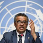 """منظمة الصحة العالمية تُحذّرُ من عواقب سياسية واجتماعية واقتصادية لـ""""كورونا"""""""