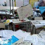 منوبة: تعرّض مدرسة ابتدائية الى السرقة والتخريب