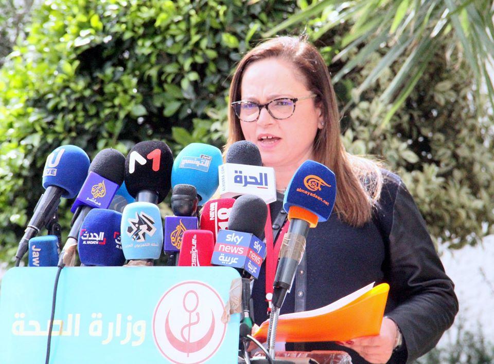 """أعلاها بتونس : توزيع الإصابات بـ""""كورونا"""" حسب الولايات"""