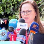 الدكتور بلخيرية: نصاف بن علية في الحجر الصحي وعلى الوزير القيام بالمثل