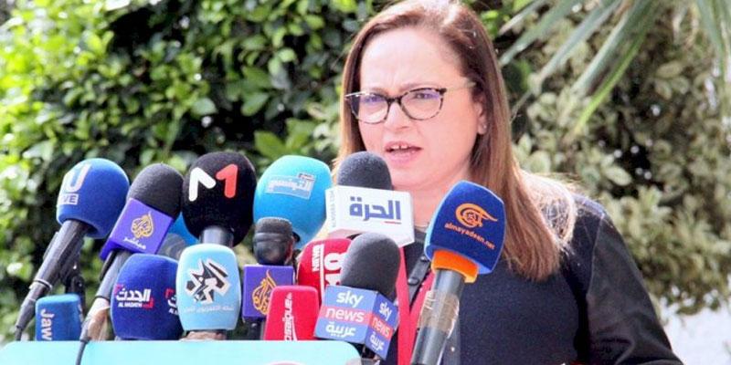 نصاف بن علية: تسجيل 30 إصابة جديدة بكورونا في تونس