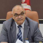 وزير التجارة: الدول ولات تسرق في بعضها.. تونس سرقولها باخرة كحول.. وايطاليا كمامات