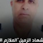 شهيد العملية الإرهابية بالبحيرة أب لـ 3 أطفال
