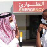 السعودية تعلن عن تسجيل أول إصابة بفيروس كورونا
