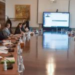 """مشروع التفويض: لجنة النظام الداخلي تستمع لـ 7 وزراء  """" عن بعد"""""""