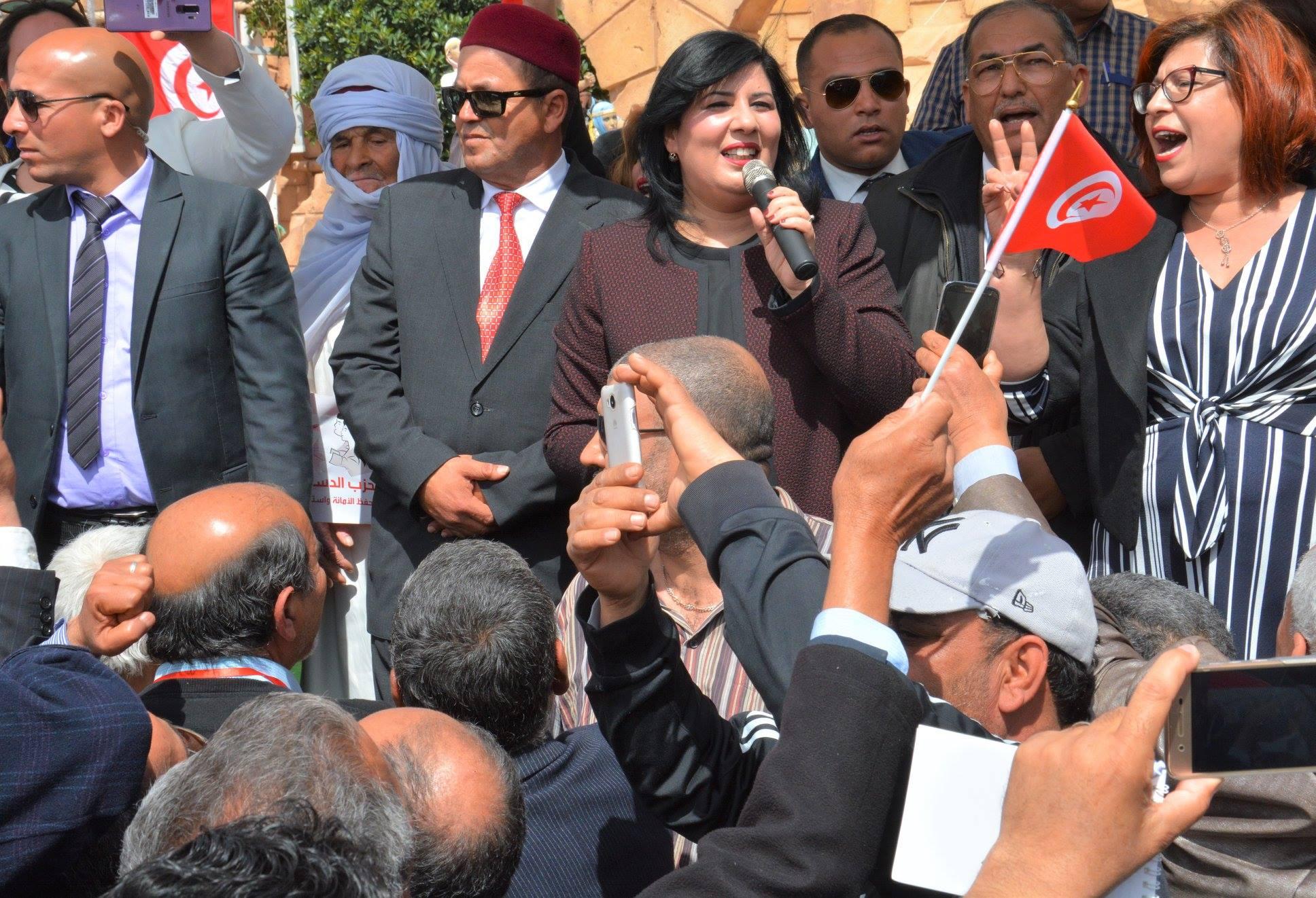 بسبب كورونا: الدستوري الحرّ يؤجل احتفالاته بالمائوية