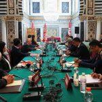 كورونا: إجماع بين رؤساء الكتل على اتخاذ مزيد من الإجراءات ضدّ مظاهر الإخلال بالوقاية