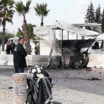 تفجير البحيرة: إحالة 5 مُتهمين على قطب مكافحة الارهاب