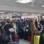 الزرقوني: أكثر من 70 ألف تونسي عادوا من الخارج خلال أسبوعين
