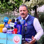 وزير الصحة: 17557 شخصا خضعوا للحجر الصحي